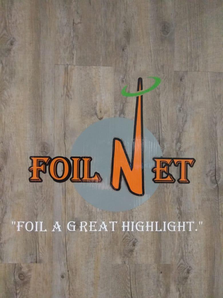FoilNet shop